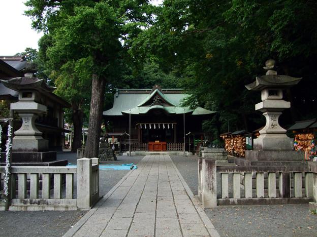 Photos: [AIR]神社_2