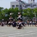 組体操 4