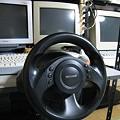 Photos: SideWinder Precision Racing Wheel