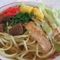 Photos: 知花食堂