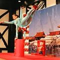 写真: 119 中国太陽芸術団雑技1 by ホテルグリーンプラザ軽井沢