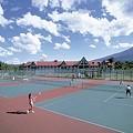 026 テニスコート by ホテルグリーンプラザ軽井沢