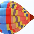 Photos: 007 浅間高原ウィンターフェスティバル熱気球