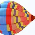 007 浅間高原ウィンターフェスティバル熱気球