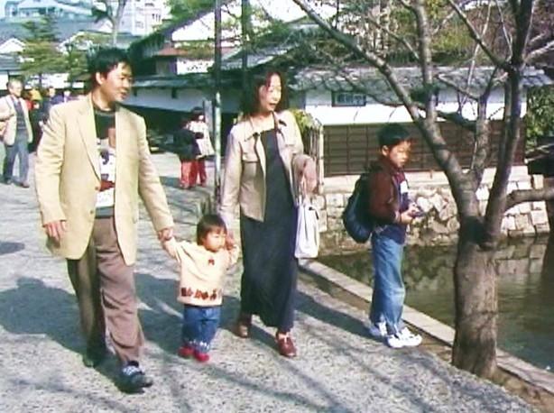 Photos: 33-岡山 倉敷市 ビデオ-19990300-001