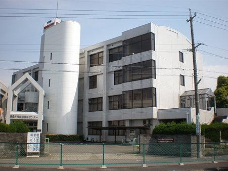 春日井市健康管理センター_02
