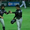 Photos: 3/29 ホークス戦