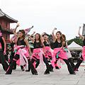 Photos: DanceCompanyREIKA組_ 大師よさこいフェスタ2008_43