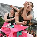 写真: DanceCompanyREIKA組_ 大師よさこいフェスタ2008_41