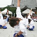 Photos: 朝霞なるこ 人魚姫_大師よさこいフェスタ2008_25