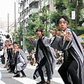 写真: わいわい連_浦和よさこい2008_28