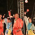 写真: 東京メトロ群青(シーブルー)_彩夏祭2008_15