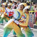 勇舞会_彩夏祭2008_01