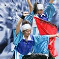 写真: naruko dance team【いぶき】_彩夏祭2008_05