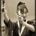 写真: 舞人~HIDAKAよさこい~_スーパーよさこい2008_03