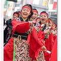 Photos: RHK熱波_東京よさこい2008_01