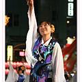 写真: ODORIKO・えん_東京よさこい2008_01