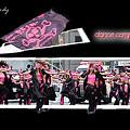 Photos: dance company REIKA組_東京よさこい2008_02