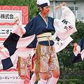 写真: 舞坂戸連_荒川よさこい-06