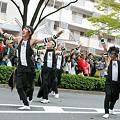 写真: 新琴似天舞龍神_荒川よさこい-14.jpg