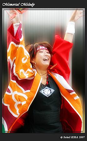 ところざわ武蔵瀧嵐_第6回ドリーム夜さ来い祭り 2007