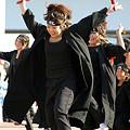 写真: 楓華~fuuka~ よさこい鳴子踊りチーム-04