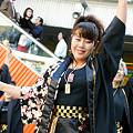 写真: 桜颯蘭舞_ドリームよさこい-06