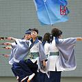 TANASHIソーラン会 - 原宿表参道元氣祭スーパーよさこい 2007