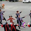 写真: Team幻_東京大マラソン祭り2008_21
