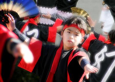 写真: Team幻_東京大マラソン祭り2008_bf2