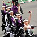 写真: 甲斐 風林火山_東京大マラソン祭り2008_27