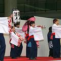 写真: 舞人~HIDAKAよさこい~_東京大マラソン祭り2008_25