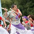 踊るBAKA!TOKYO_川崎大師厄除けよさこい_09