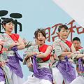 踊るBAKA!TOKYO_川崎大師厄除けよさこい_02
