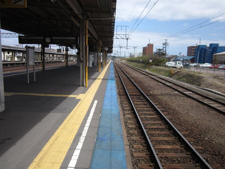 東室蘭駅2
