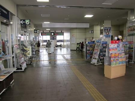東室蘭駅4