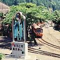 Photos: 大井川鐵道 クハ600形
