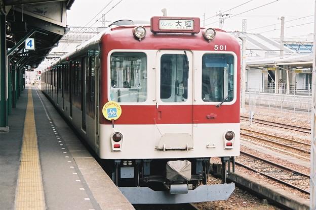 600系 D01