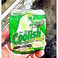 Waterlogue:クーリッシュ メロンフロート味 - 2
