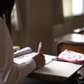 Photos: 勉強