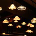 Photos: UFO来襲?