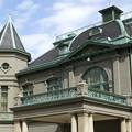 Photos: 旧福岡県公会堂貴賓館 (昼) 2