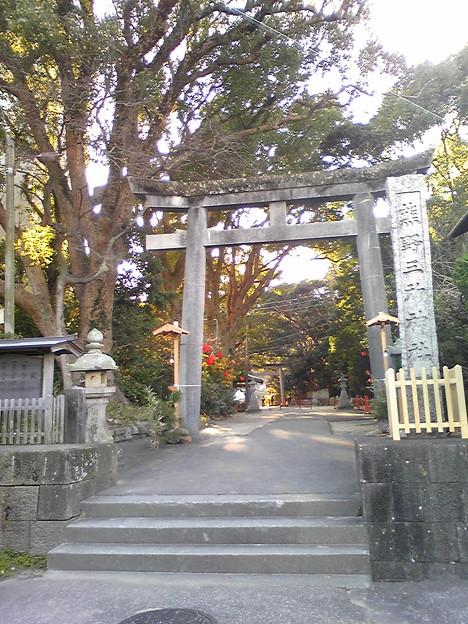 熊野三所神社(白浜町)5