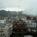 Photos: ホテルニューツルタから山側を望む