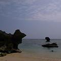 保良川ビーチ(宮古島)