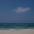 長間浜(来間島)