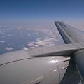 ANA1726便機上