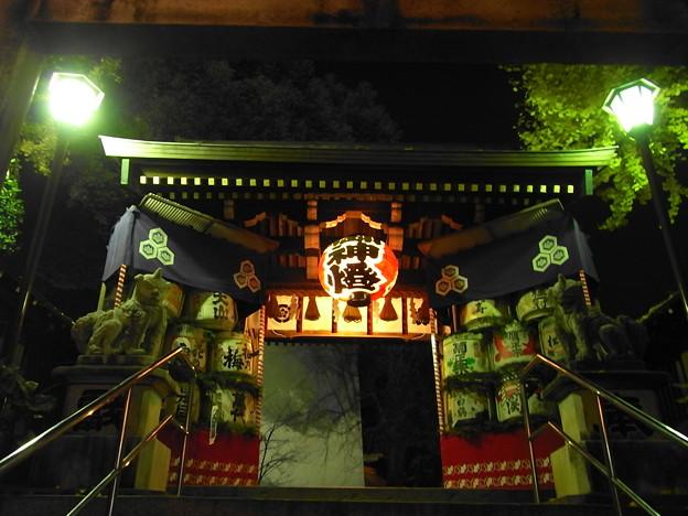 博多17 櫛田神社