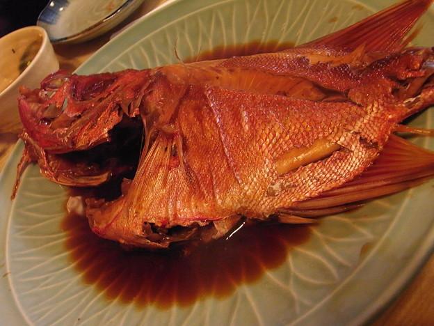 博多13 煮魚