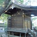 Photos: 都電荒川線_早稲田駅界隈:水稲荷神社-17